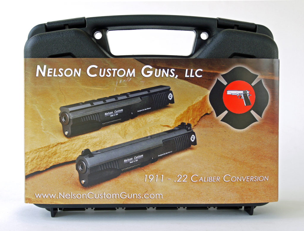 Nelson Custom Gun Conversion